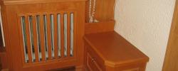 Oak Custom woodwork3