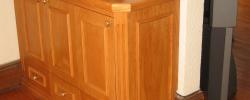 Oak Custom woodwork5